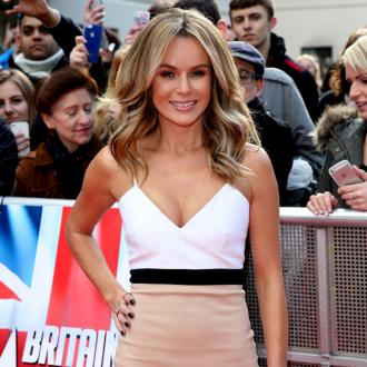 Amanda Holden Wants A Fashion Career Like Victoria Beckham