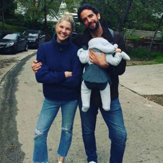 'It was beyond surreal and horrible': Amanda Kloots opens up about collecting Nick Cordero's ashes