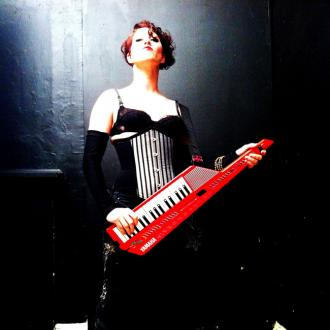 Amanda Palmer Spends $1.2million