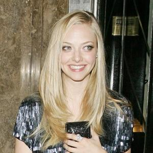 Amanda Seyfried's Healthy Exercise