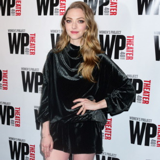 Amanda Seyfried wants more Mamma Mia!