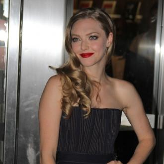 Amanda Seyfried Watched Deep Throat Before Filming Lovelace