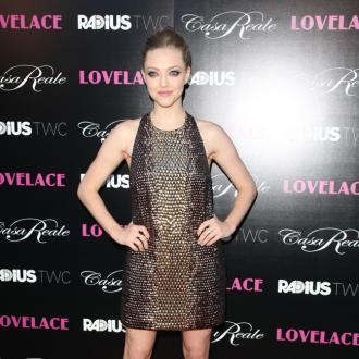 Amanda Seyfried: I Go For 'Creeps'