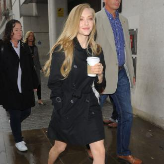 Amanda Seyfried Tried To Impress Seth Macfarlane