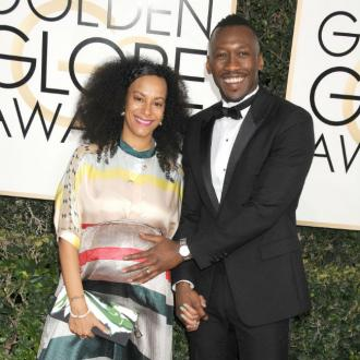Mahershala Ali praises warrior wife