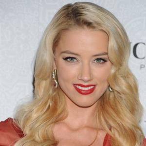 Amber Heard Linked To X
