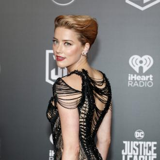Amber Heard: Abused women are shamed