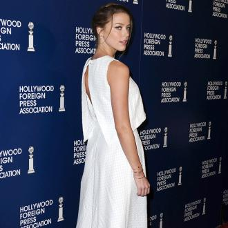 Amber Heard's Condom Dress