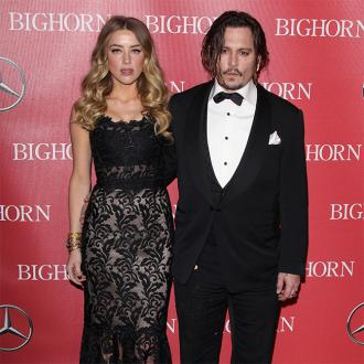 'Jealous' Johnny Depp blamed in Amber Heard movie row