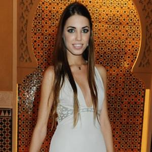 Amber Le Bon Ignores Mother's Modelling Advice