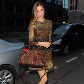 Amber Le Bon shares top style tips for winter
