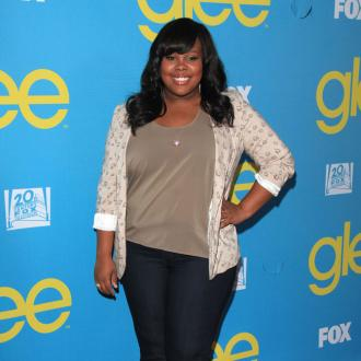 Amber Riley pays tribute to Cory Monteith