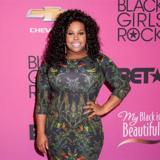 Amber Riley launches plus-sized clothing boutique