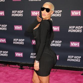 Amber Rose Slams Critics Who Called Son Gay