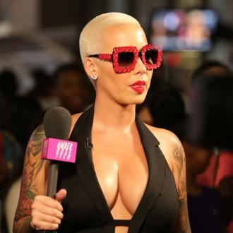 Amber Rose's message of support for Khloe Kardashian
