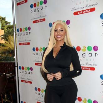 Amber Rose suffering from severe morning sickness