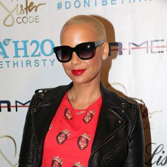 Amber Rose Opens Up About Wedding Snub