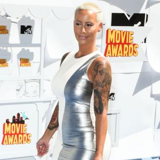 Amber Rose Is A 'Feminist Monster'