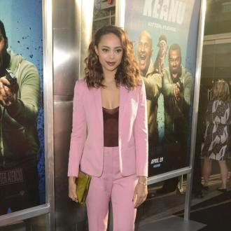 Amber Stevens West Becomes A Mother