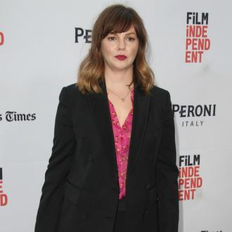 Amber Tamblyn won't be silenced by accusations of anti-Semitism