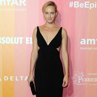 Amber Valletta felt disconnect