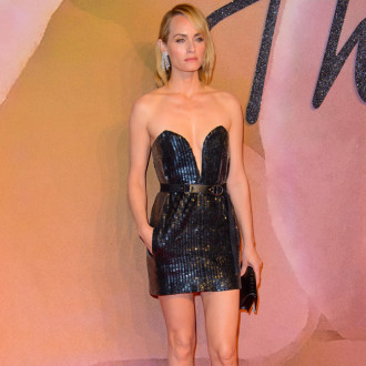Amber Valletta lands new role at Karl Lagerfeld