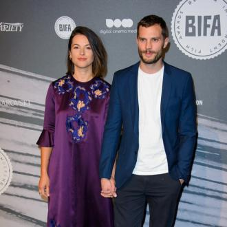Jamie Dornan to become a father for the third time