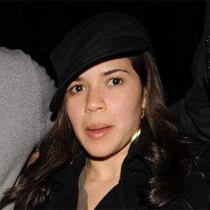 America Ferrera Too Busy To Plan Wedding