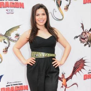 America Ferrera Would Love An Ugly Betty Movie