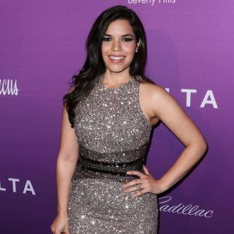 America Ferrera was told to 'sound more Latina' in first audition