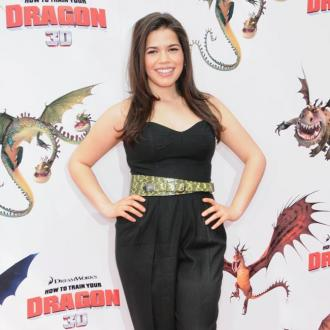 America Ferrera to graduate after 10 years