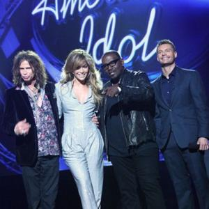 'American Idol's Jacob Lusk Is Eliminated