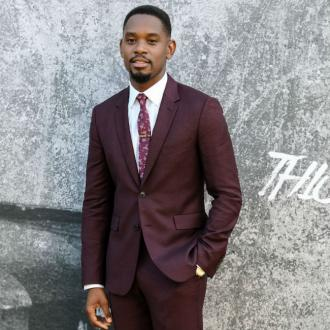 Aml Ameen Joins Charming The Hearts Of Men