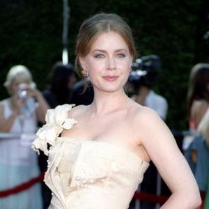 Amy Adams Hits The Road