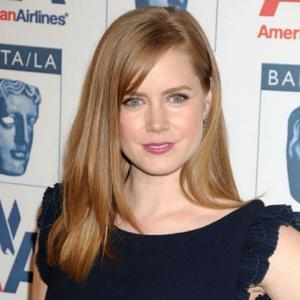 Amy Adams Lands Muppets Role