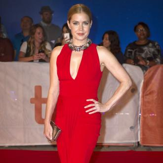 Amy Adams Supports Daughter's Acting Career