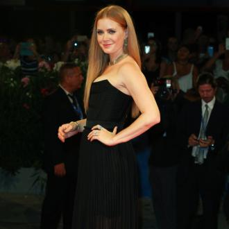 Amy Adams: My Daughter Doesn't Think I'm 'Rock 'N' Roll'