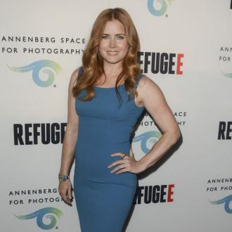 Amy Adams: Motherhood opened my eyes
