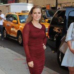 Amy Adams' Daughter Upset With Her Work