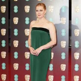 Amy Adams apologises for calling celebrity pals