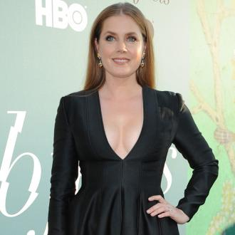 Amy Adams Recalls Butt Grabs At Hooters