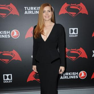 Amy Adams doubtful she'll play Lois Lane again