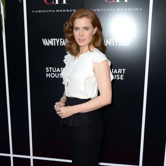 Amy Adams Doesn't Want Lois Lane Love Triangle