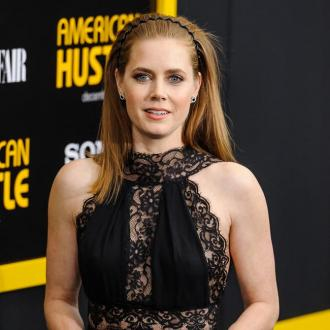 Amy Adams: Jennifer Lawrence Gives 'Brilliant' Kiss