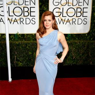 Amy Adams: 'Modelling Is Not My First Love'