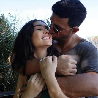 Amy Jackson engaged to multi-millionaire