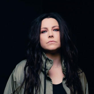 Evanescence's Amy Lee is a big fan of Billie Eilish and Bring Me The Horizon
