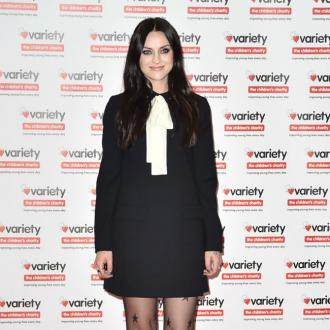Amy Macdonald Finds Being Offered Acting Roles 'Outrageous'