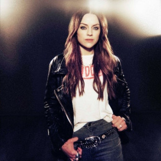 Amy Macdonald finds it 'hard to keep' with ever-changing music industry