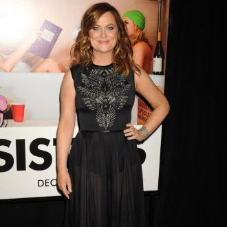 Amy Poehler: Women have the right to be 'as idiotic as men'